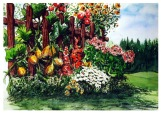 Painting by: PeterKraayvanger Source: http://pixabay.com/en/watercolour-painting-summer-flowers-75123/